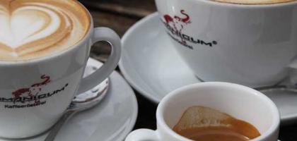 Bild von Cafe & Restaurant im Romanicum