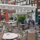 Foto zu Restaurant Café zum Schlößje: Zum Schlößje