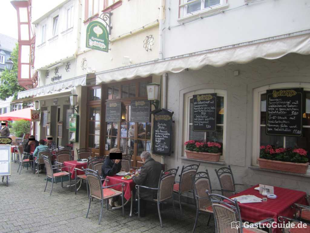restaurant caf zum schl je restaurant cafe in 65549 limburg an der lahn limburg an der lahn. Black Bedroom Furniture Sets. Home Design Ideas