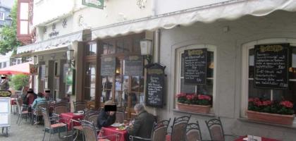 Bild von Restaurant Café zum Schlößje