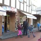 Foto zu Eiscafé Dolomiti: Eingangsbereich