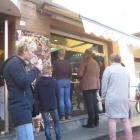 Foto zu Eiscafé Dolomiti: Straßenverkauf