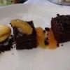 Dessert inkl. Mashmellow
