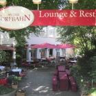 Foto zu T1 Lounge & Restaurant: