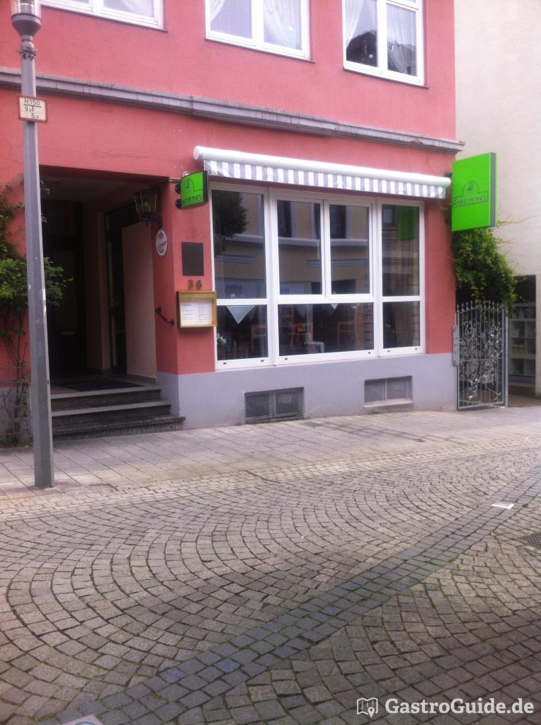 Esszimmer restaurant biergarten in 28757 bremen - Esszimmer bremen ...
