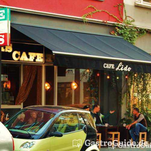 lido restaurant cafe in 68165 mannheim. Black Bedroom Furniture Sets. Home Design Ideas