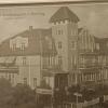 Ein historisches Foto des Hauses