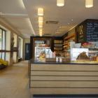 Foto zu Bäckerei & Konditorei Riedmayr Filiale Ismaning: Innenraum