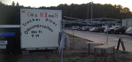 Bild von Trucker Diner