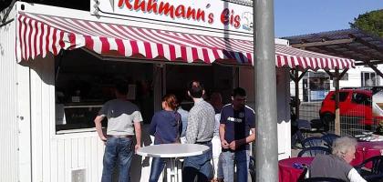 Bild von Rühmanns Eiscontainer