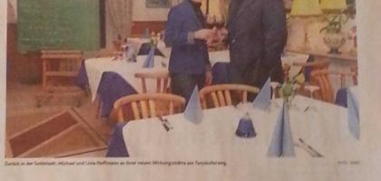 Bild von Restaurant Bei Hoffmanns