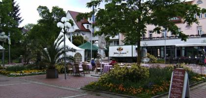 Bild von Cafe am Denkmalsplatz