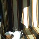 Foto zu Café Melange: Lieblingsplatz Strandkorb ;-)