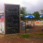 Foto zu Zur Rampe: Beach Party