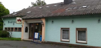 Bild von Jagdhaus Bodesruh