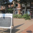 Foto zu Pannkokenhus: