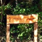 Foto zu Woodpecker - Das Waldlokal: ...hier gehts lang!