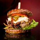 Foto zu Rock´n´Roll Streetfood by BurgerMeister: