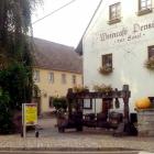 Foto zu Weinhaus Schuh: