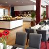 Bild von Parkrestaurant im Parkhotel Stuttgart Messe-Airport