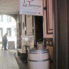 Foto zu LaTaverna al porto: