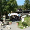 Bild von Seerestaurant  Eibsee Pavillon