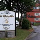 Foto zu Restaurant Müllerstube im Hotel Zur Windmühle: