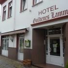 Foto zu GL-Hotel Goldenes Lamm: