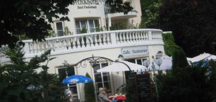 Bild von Parkhotel Bad Faulenbach