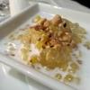 Tapioka-Mais-Kokos-Dessert (aufs Haus)