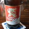 Bia Saigon Export