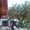 Blick auf das Forsthaus