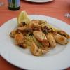 Perfekte Calamaretti!