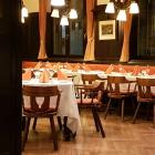 Foto zu Schwarzwaldstube im Schlosshotel: Gaststube