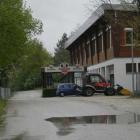 Foto zu TSV-Gaststätte:
