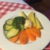 Gemüse Beilage