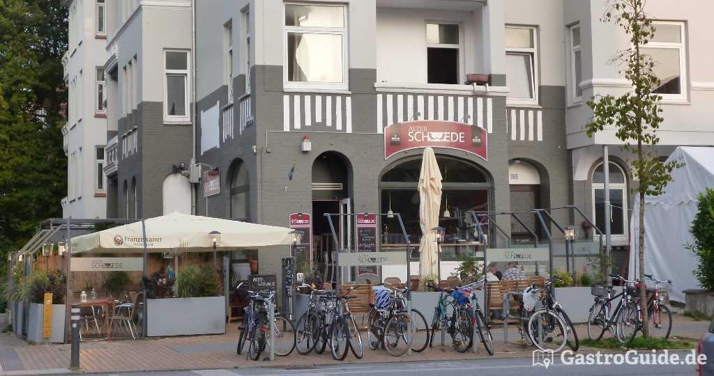 Alter Schwede Kiel