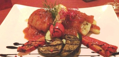 Bild von Restaurant sinn.esslust in Hoppe's Hotel