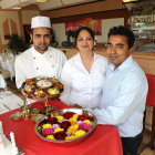 Foto zu Taj Mahal: Menü für Zwei