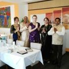 Foto zu Taj Mahal: Namaste (Willkommen)