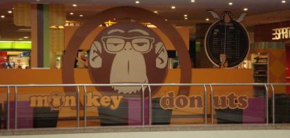 Bild von Monkey Donuts