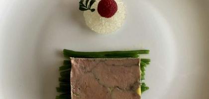 Bild von Zur Tant · Gourmetrestaurant