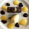 Schokolade I Passionsfrucht I Heidelbeeren