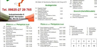 Bild von Pizzeria Lucania