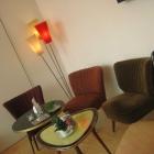 Foto zu Cafe Wohnzimmer: