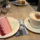 Foto zu Waldcafé: Leckere Torte
