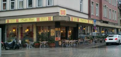 Bild von Café Inti