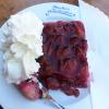 Hefe Zwetschen Kuchen