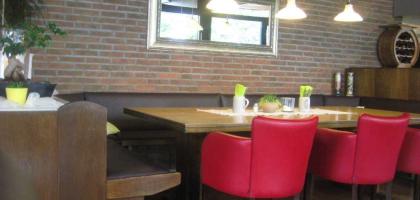 Bild von IBM Klubrestaurant