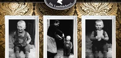 Bild von Bosselmann · Die Landbäckerei